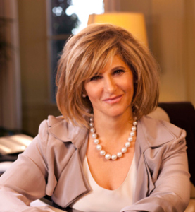 Amy Pascal-Co Presidenta de Sony  (Sonypictures.com)
